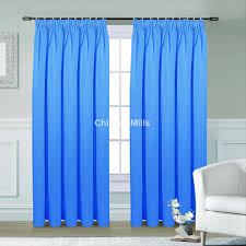 Navy Blue Blackout Curtains Blackout Curtains Black Out Curtains Chiltern Mills