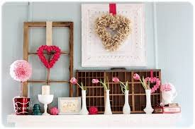 Valentine Home Decor Valentine Day Home Decor Thesouvlakihouse Com
