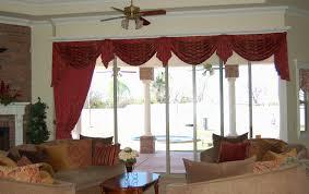 why choose custom window treatments custom valances for window treatments design idea and