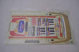 tamiya porsche 959 original tamiya porsche 959 decal sheet 9967 ebay