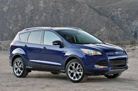 Ford Escape Generations - 2015 ford escape information and photos zombiedrive