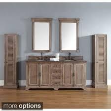 Distressed Bathroom Vanities Distressed Bathroom Vanities U0026 Vanity Cabinets Shop The Best