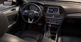 2011 Sonata Interior 2018 Hyundai Sonata Hyundai Usa