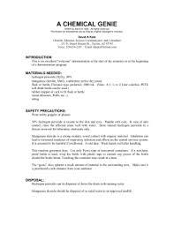 lab 5 2 decomposition reactions