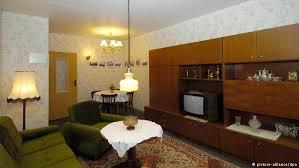 German Living Room Furniture At Home Germans Choose Comfort Style Culture Arts