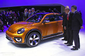new volkswagen beetle 2016 new york volkswagen confirms beetle dune production in 2016