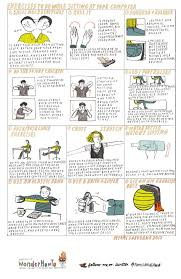 exercises to do at your desk 11 exercises to do while sitting at your computer the secret
