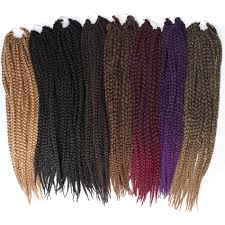 Long Synthetic Hair Extensions by Qp Hair 12 Roots 24