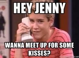 Hey Meme - hey jenny meme guy