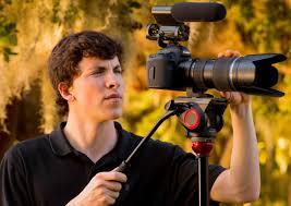 videographer atlanta about fraser reade