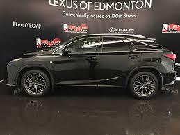 lexus fx 350 price new 2017 lexus rx 350 f sport series 2 4 door sport utility in