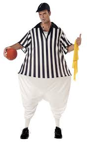 referee costume referee costume costumes