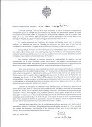 declaration de mariage déclaration de mgr le duc d anjou sur la défense du mariage
