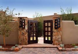 adobe style home plans pueblo home plans 255 best retirement house plans images on