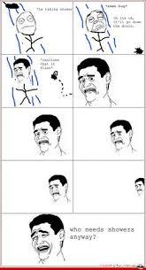 Meme Figures - public nudity shower rage memes pinterest rage comics cereal