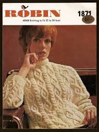 aran sweater patterns to knit instructions to knit a lady u0027s aran
