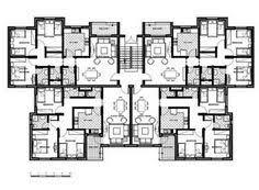 Building Floor Plan Planta Da Cobertura Piso Inferior Descrição Apartamento Cobertura