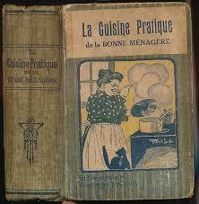 la cuisine d et barter books anon cuisine pratique de la bonne ménagère