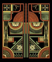 Art Deco Design Art Deco By Sya On Deviantart