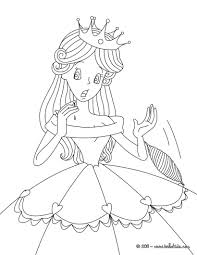 fairy tale coloring pages inside fairytale eson me