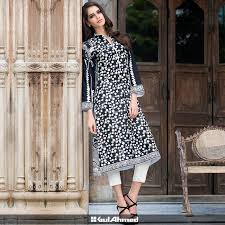 gul ahmed black u0026 white winter collection 2016 beststylo com