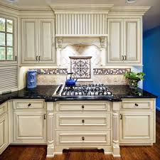 kitchen backsplash ideas with dark cabinets moroccan backspalsh
