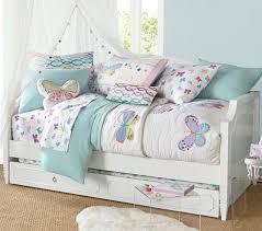 daybed bedding for little girls sets kids adeline s room pinterest