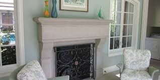 new soapstone fireplace surround decoration ideas cheap creative