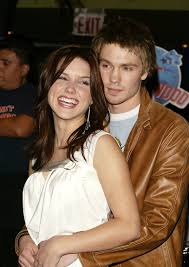 sophia bush and chad michael murray in 2004 celebrity couples
