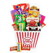 Movie Basket Ideas Father U0027s Day Gift Ideas Sincerely Carlie