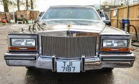 Dodge Challenger Limo - 1988 cadillac trump golden series limousine pictures photo