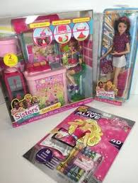 barbie malibu ave frozen yogurt shop barbie barbie