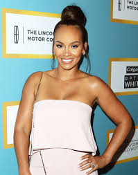 Basketball Wives Matt Barnes Guess Who From U0027basketball Wives U0027 Donated To Jackie Christie U0027s