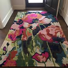 Anthropologie Rug Sale Such A Fun And Spring Summery Rung For The Front Entry Way In