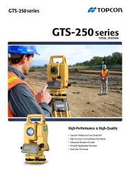 0818 4343 40 jual total station topcon gts 255
