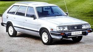 classic subaru wagon subaru 1800 super station 4wd am u00271983 u201385 youtube