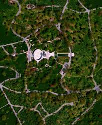 Arlington National Cemetery Map 50 U2014 Daily Overview
