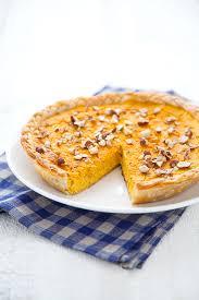 comment cuisiner le potimarron tarte au potimarron et noisettes 100 végétal cuisine vegan