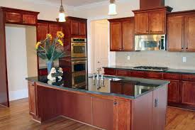 After Appealing Kitchen Cabinet Refacing Ideas Refacing Kitchen - Diy kitchen cabinet refinishing
