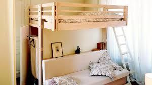 canap mezzanine canap pour chambre ado canap lit clicclac de luxe balder