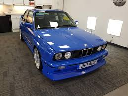 used 1988 bmw e30 m3 86 92 m3 for sale in crawley pistonheads