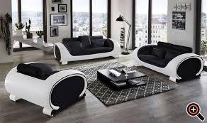 wohnzimmer sofa designer modernes sofa fürs wohnzimmer aus leder in weiß