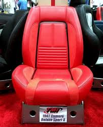 Tmi Upholstery Vw Tmi Products U0027 New Sport R Interiors