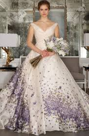 purple wedding dress best 25 lavender wedding dress ideas on ethereal