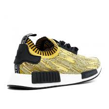 Adidas Nmd Runner Womens by Order Shoes Adidas Outlet Uk Nmd Runner Pk Gold Black Yellow