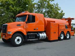 volvo truck latest model this giant orange volvo truck is testing the safety of america u0027s