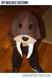 11 best walrus costume ideas images on pinterest costume ideas