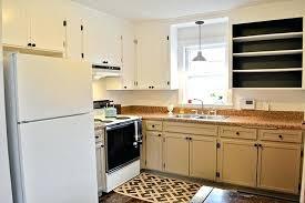 Flat Front Kitchen Cabinet Doors Kitchen Cabinet Updates Bloomingcactus Me