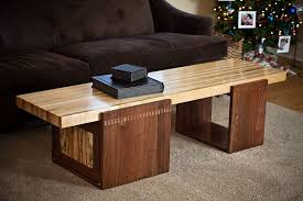 coffee table elegant maple coffee table design ideas american