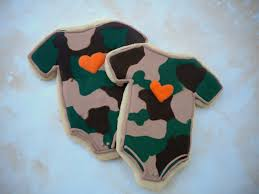 tips camo baby shower cakes for sweet kids birthday party ideas